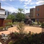 Tabard Court Gardens
